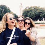 Grenzen verleggen in Austin: Hook 'Em Horns!