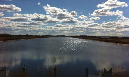 Drieluik: KPN Watersportbaan – deel 3 – De Lange Lijdensweg