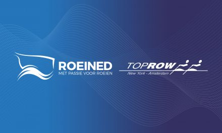 Bemanning van RoeiNed stapt over naar TopRow blog