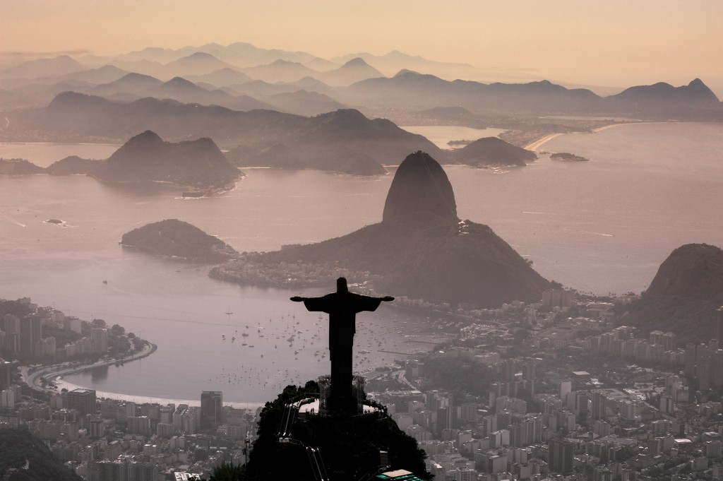 Volle por naar Rio: column zware mannen ANRT- deel 3