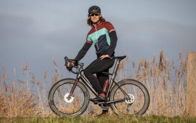 Floris von Bönninghausen fietst Nederland rond voor Alzheimer